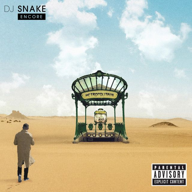 """The Half"" by DJ Snake Jeremih Young Thug Swizz Beatz was added to my Niamh's List playlist on Spotify"