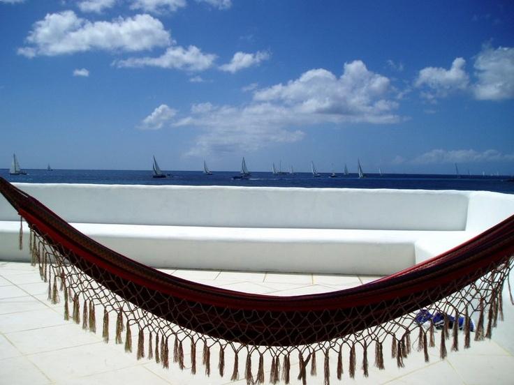 home sweet St. Maarten's land