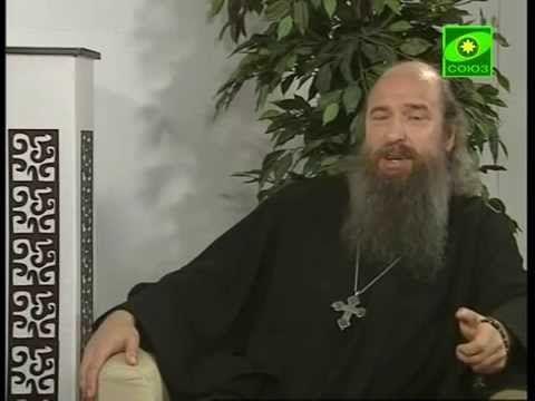 Игумен Мелхиседек - Всегда радуйтесь - YouTube
