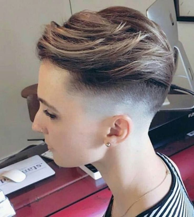 what does a pixie haircut look like what do you think of fades for rasierte haare 2801 | 4357fcbecba00bcef1d2f910ff5a4d27