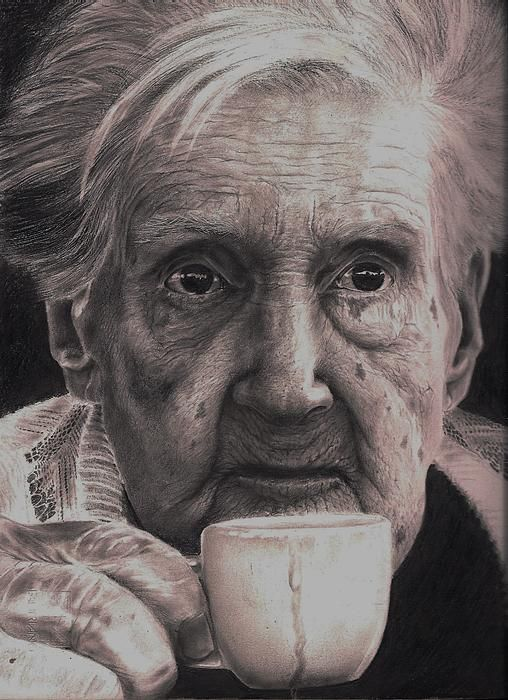 Chi beve caffè campa cent'Anni