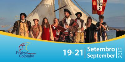Festival do Colombo | In the footsteps of Christopher Columbus: Visit the Columbus Festival in Porto Santo, Madeira islands - 19-21 September