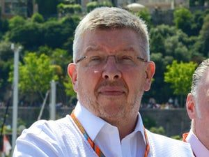 Ross Brawn admits Formula 1 cars must lose weight