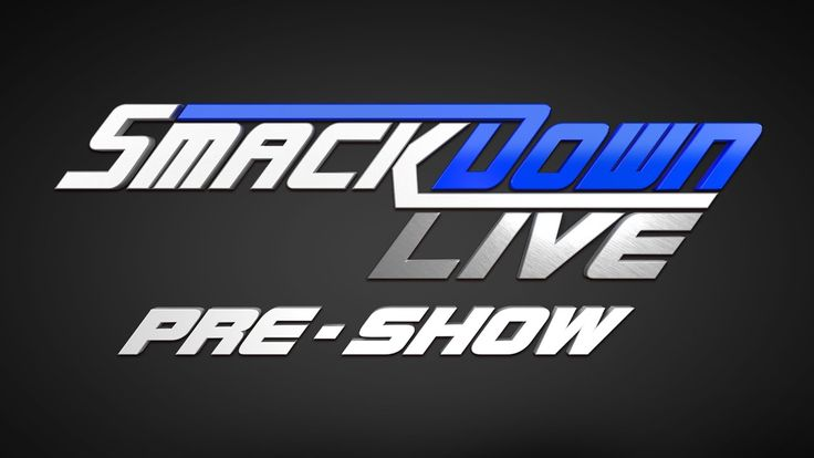 Don't miss tonight's SmackDown Live Pre Show on WWE Network, starting at 7:30 ET!