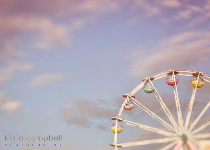 Krista Campbell Photography, Lensbaby, Edge 80,  Fair