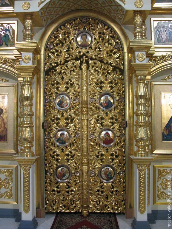 Картинки по запросу царские врата