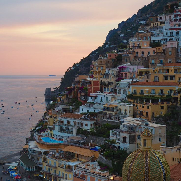Italy's Amalfi Coast easily gets under your skin and into your heart. If your time is limited, here are 9 things you must do and see on a short stay.