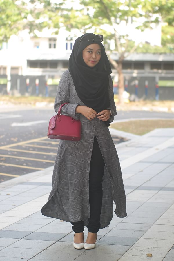 My Amethyst ♡: Fashion Diary: Exchanging Laughters
