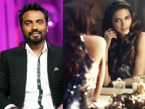 Remo D'Souza: I would love to cast Deepika Padukone as a folk dancer
