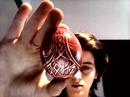 Ostara Thor Egg by Oak-Deer