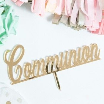Communion Themed - Party Parlour Ireland