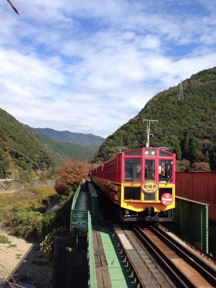 嵯峨野 • 嵐山