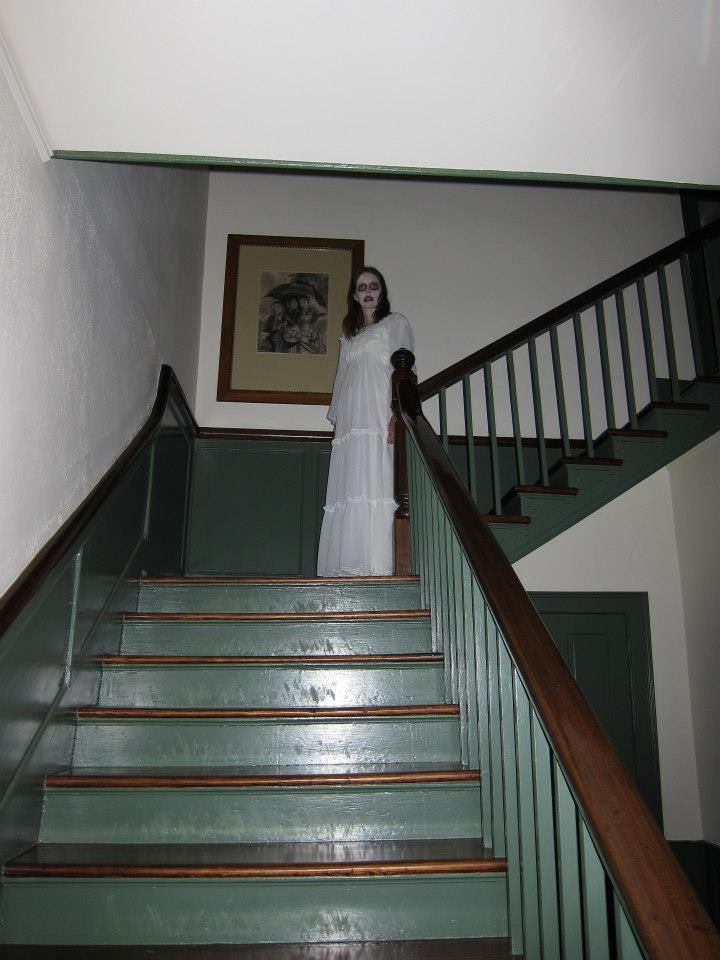North House Museum Haunted History Tours