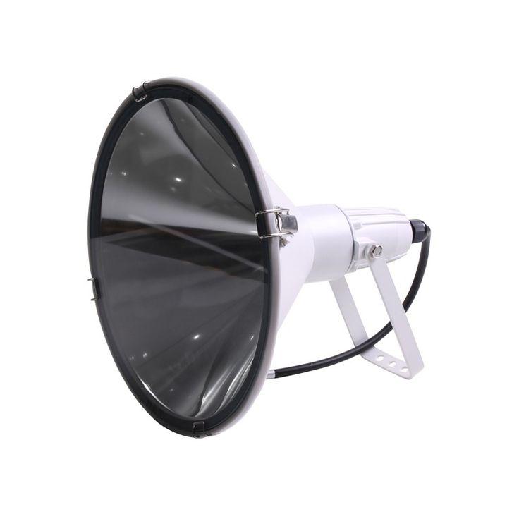 O5 Wandlamp aluminium wit | LOODS 5