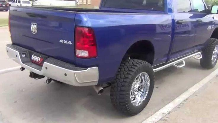 Ada, #OK Find Dodge Ram 2500 Heavy Duty 4x4 #Henryetta , OK | #New and #Used Trucks To Buy Ardmore, OK