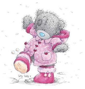 Me-to-You.org Gallery - Met meer dan 500 Me to You/Tatty Teddy afbeeldingen en 1000 producten - Winter/winter12