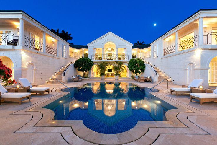 Sugar Hill - Illusion - Sugar Hill Resort, St. James #LuxuryTravel www.lujure.ca
