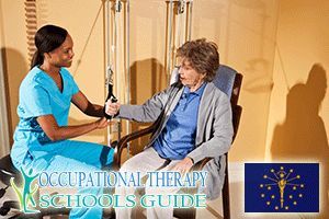 Check out the Top Occupational Therapy Schools in Indiana | IN -->http://otschoolsguide.com/indiana/
