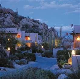 Four Seasons Scottsdale, Arizona