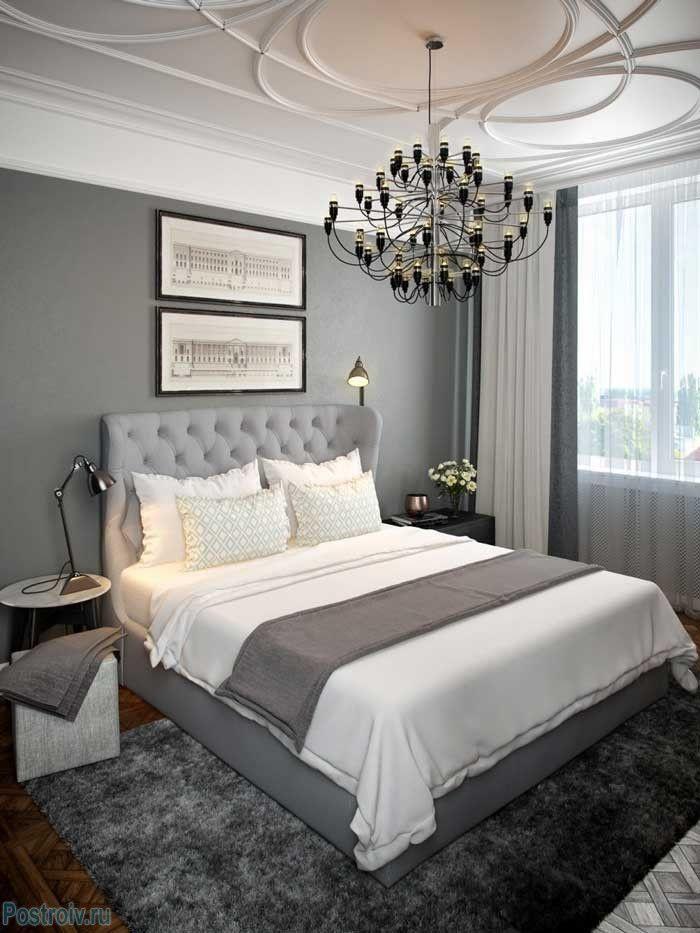 Вопрос планировки 12 метровой спальни достаточно актуален, поскольку спальные комнаты такой комнаты такого размера есть в домах практически любого типа – панельных и кирпичных, старых хрущевках и новостройках. Предлагаем вам ознакомиться с различными вариантами дизайна стильной спальни 12 кв. м., из которых вы сможете почерпнуть идеи и вдохновение при создании собственного проекта в 2016 году. … … Читать далее →