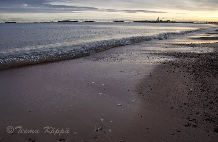 Tulliniemi beach #visitsouthcoastfinland #Hanko #tulliniemi #beach #water