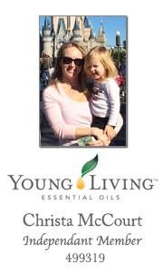 Learn Christa's effective recipe using essential oils to eliminate nausea, diarrhea and vomiting!