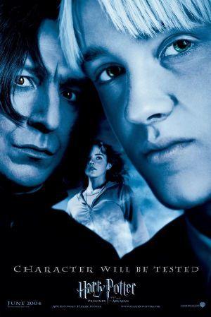 『ハリー・ポッターとアズカバンの囚人』ドラコ・マルフォイの迷走時代の幕開け
