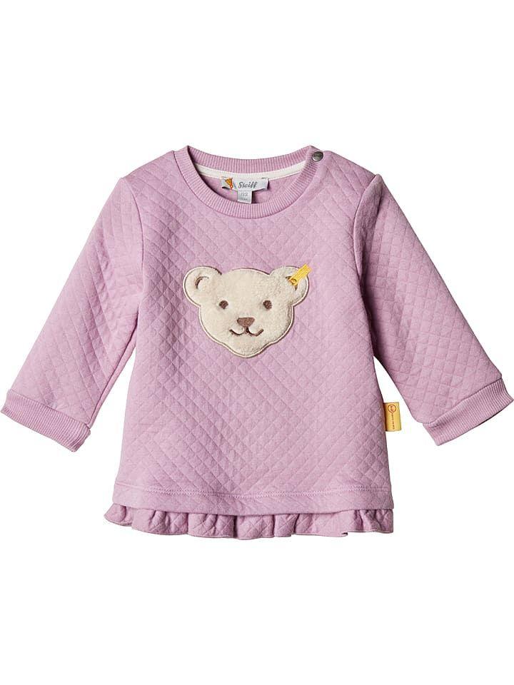 Jungen Bekleidungsset Set Hose Lang+Sweatshirt Steiff Baby