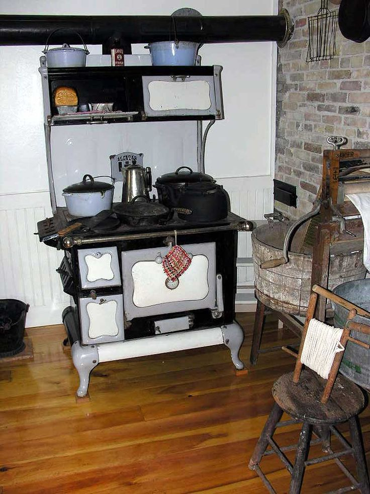 Wood Burning Stoves Antique Stoves Wood Stoves Wood Cook