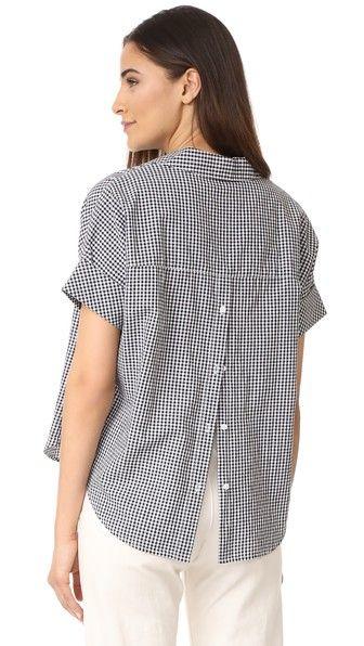 MADEWELL . #madewell #cloth #dress #top #shirt #sweater #skirt #beachwear #activewear