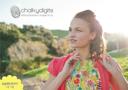 Our Summer Catalogue is out now! Order your copy or download a pdf here... http://www.chalkydigits.co.nz/summer15catalogue.html