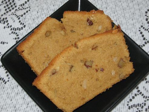Peanut butter pound cake | Pound Cakepalooza | Pinterest