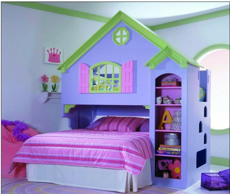 148 best Teens/Younger Kids Bedroom images on Pinterest | Child ...