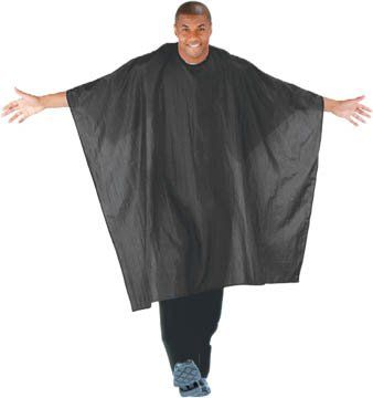Cricket Haircutting Capes, Unicloth, Black >>> This is an Amazon Affiliate link. Click on the image for additional details.