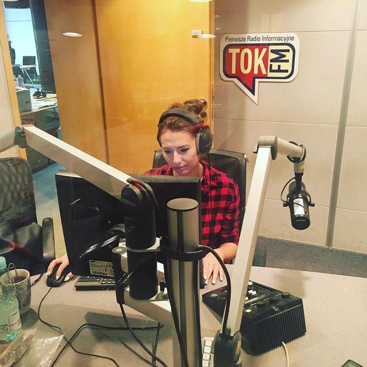 Informacje TOK FM co 20 minut. Słuchajcie bo mówimy o ważnych sprawach. #TOKFM #News #informacje #informacja #radio #słuchamy #słuchajcie #TOKFM
