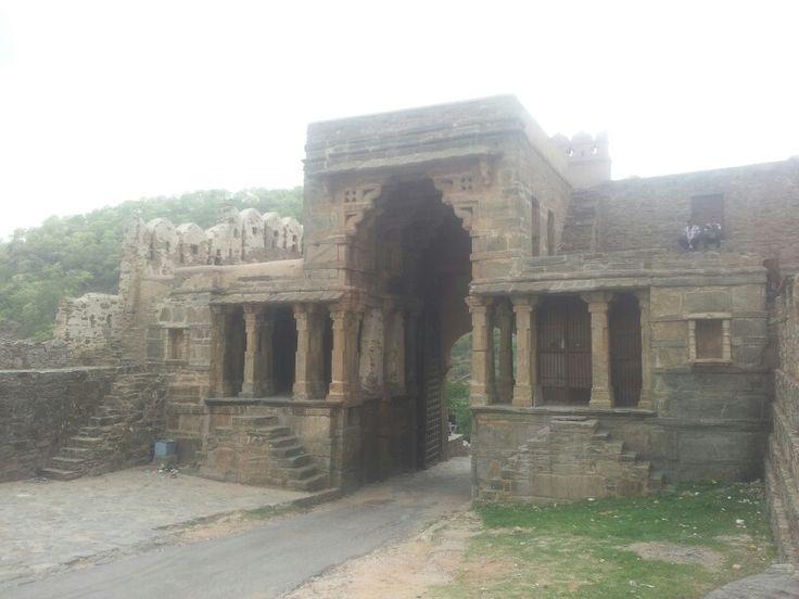 bhairav polb.kumbhlgarh