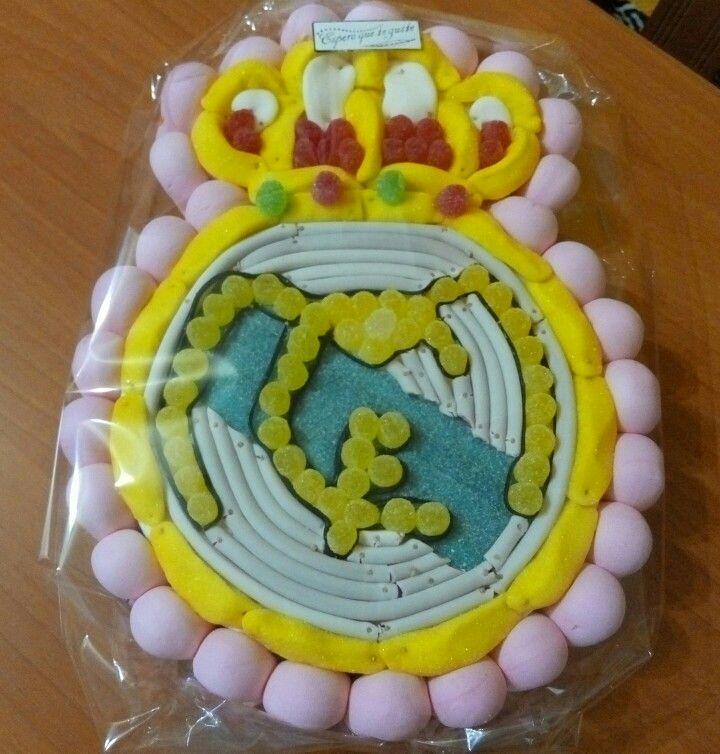 Deportivas, escudo Real Madrid