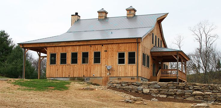 17 Best Images About Barn Homes On Pinterest House Plans