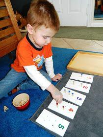 Confessions of a Montessori Mom blog: Montessori 101: By A Montessori Mom