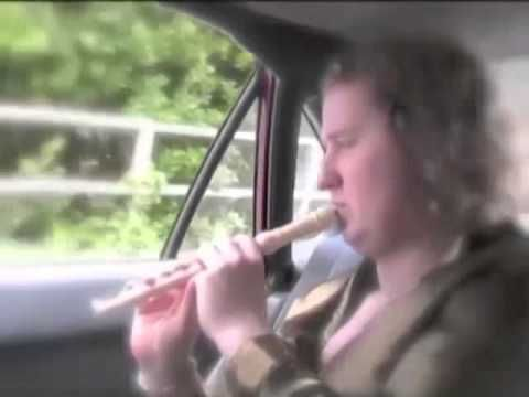 My Heart Will Go On, hysterical recorder version