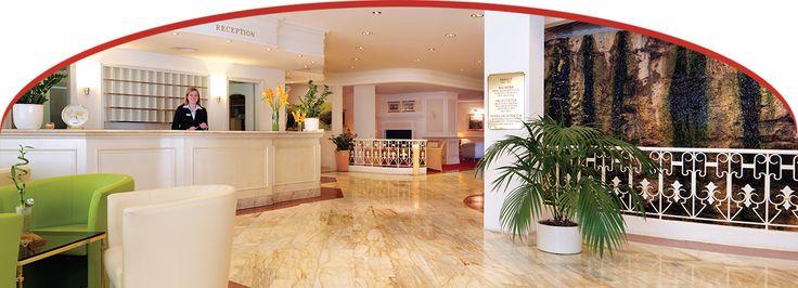 Hotel Schweizerhof - Saas-Fee - Hotel & Impressionen