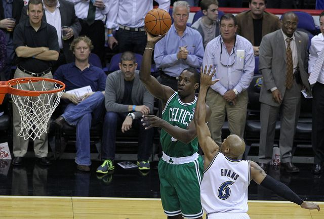 NBA: Jeff Green interesa a los Hawks - http://mercafichajes.es/11/02/2014/jeff-green-interesa-hawks/