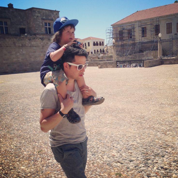 Photowalk. #Rhodes #Holiday