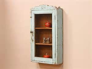 antique medicine cabinet - Bing images