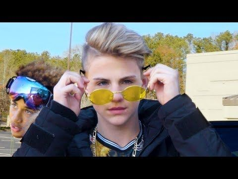 What if I told you I like you - Johnny Orlando and Kenzie Ziegler New song - YouTube