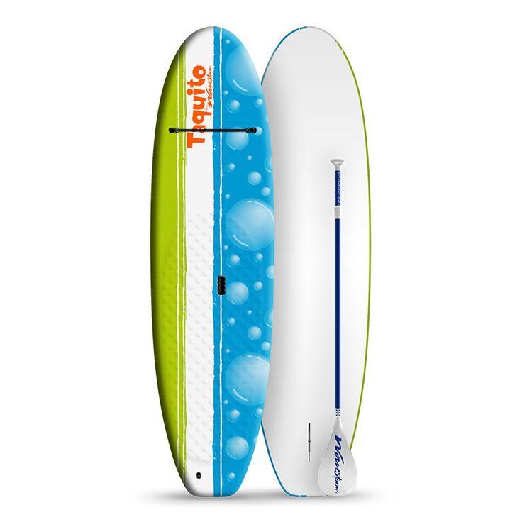 Costco Uk Wavestorm 8ft 2 4m Kids Stand Up Paddle
