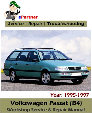 vw repair manuals pdf