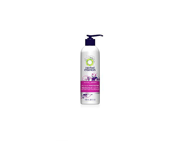 Touchably Smooth Split End Protector