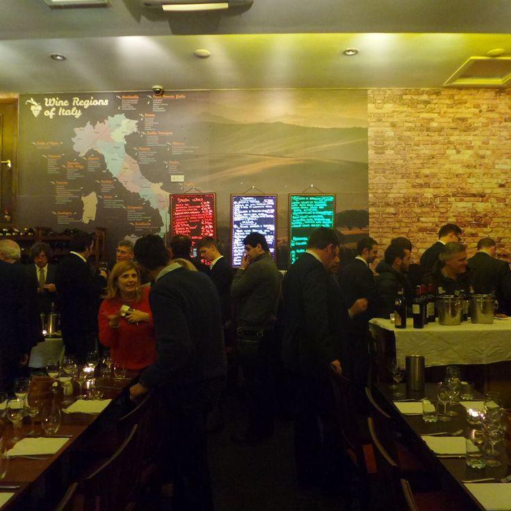 """Le aziende del progetto Eatife al """"Tasting Italy in Dublin"""" organizzato da STRIVE e FIBI"""