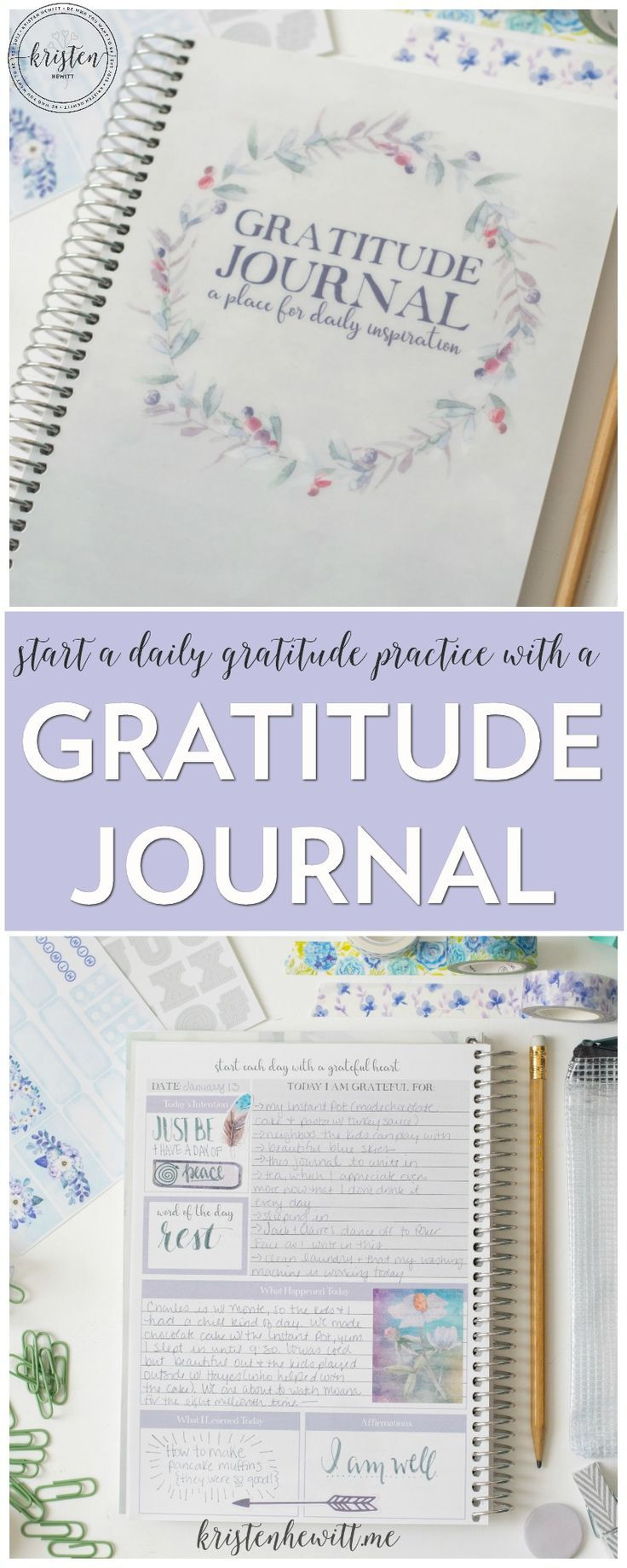 how to add more gratitude in your lide